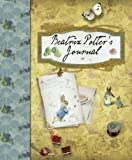 Beatrix Potter: a Journal (Peter Rabbit)