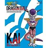 ドラゴンボール改 BOX3 [Blu-ray]