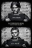 Supernatural Poster - Mugshot (61cm x 91,5cm)