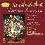 Bach;Cantatas 2