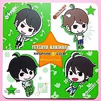 Kiramune cafeセガ コースター 第2弾柿原徹也KiramuneキラカフェキラフェスKiramune Music Festival