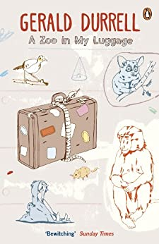 A Zoo in My Luggage by [Durrell, Gerald]