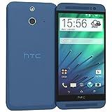 HTC ONE E8 16GB Unlocked GSM Blue International Model [並行輸入品]