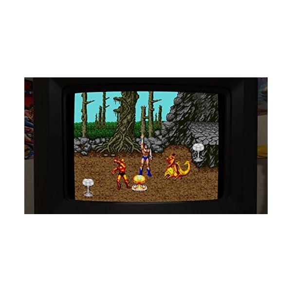 Sega Genesis Classics (...の紹介画像7