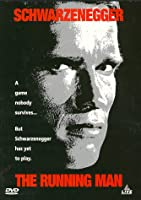 The Running Man [DVD]