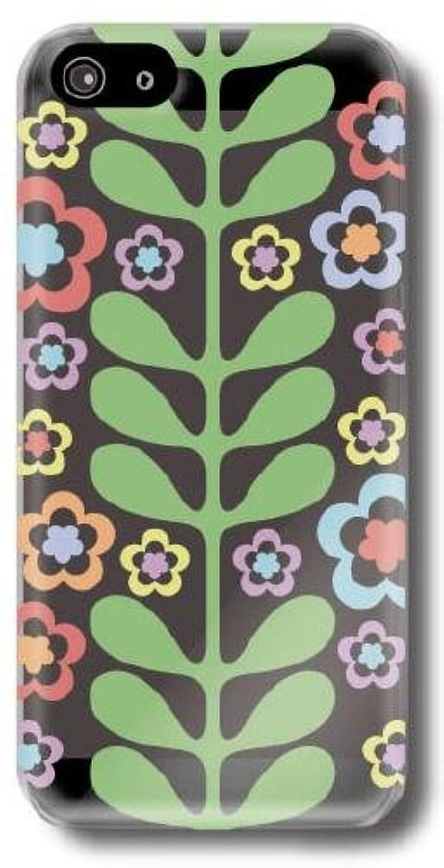 チロマイルストーンへこみ【Paiiige】マメノキ (クリア)/ for i Phone5/au by KDDI専用ケース AUIPN5-101-A033