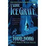 Tahoe Ice Grave (An Owen McKenna Mystery Thriller)