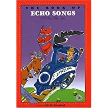 The Book of Echo Songs: I'll Sing After You