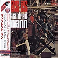 As Is by Manfred Mann (2004-02-10)