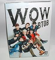 Wow (Jpn Ver.) (Cd+dvd+フォトブックレット)(イベント用即売商品)