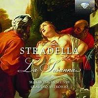Susanna by ALESSANDRO STRADELLA (2012-06-26)