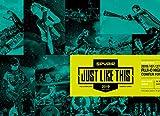 【Amazon.co.jp限定】JUST LIKE THIS 2019 (完全生産限定盤) (オリジナルトートバッグ付) [DVD] 画像