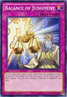 Yu-Gi-Oh! - Balance of Judgment (MP16-EN094) - Mega Pack 2016 - 1st Edition - Common
