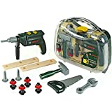 Bosch Tool Case with Hammer Drill,