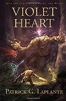 Violet Heart (Violet Fate Duology)