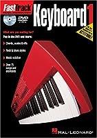 Fasttrack Keyboard Method 1 DVD Kbd