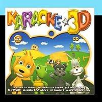 Karaoke 3D En Catal? Vol. 2【CD】 [並行輸入品]
