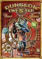 ダンジョンツイスター カードゲーム Dungeon Twister The Card Game [並行輸入品]