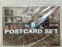 名探偵コナン ベイカー街の亡霊 ポストカード セット