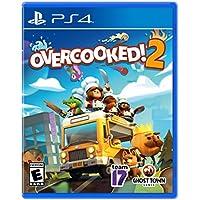 Overcooked! 2 (輸入版:北米) - PS4
