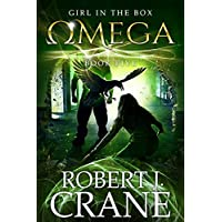 Omega (The Girl in the Box Book 5) (English Edition)