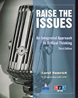 Value Pack: Raise the Issues Student Book and Classroom Audio CD (3rd Edition)