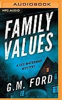 Family Values (Leo Waterman Mystery)