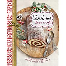 Christmas Recipes and Crafts
