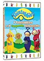 Teletubbies - Il Serpente Birbantello [Italian Edition]