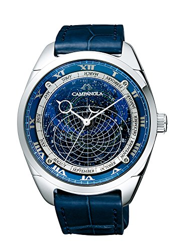 シチズン カンパノラ 腕時計 コスモサイン【Cosmosign】 CITIZEN CAMPANOLA CTV57-1231