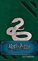 Harry Potter: Slytherin Hardcover Ruled Journal (Harry Potter Journals)