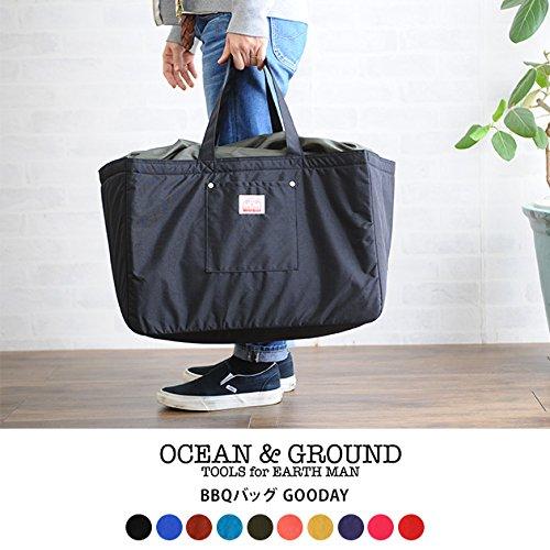 OCEAN&GROUND オーシャンアンドグラウンド BBQ...