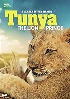 Tunya The Lion Prince [DVD]