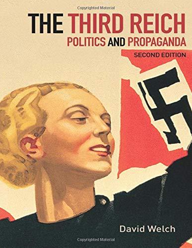 Download The Third Reich: Politics and Propaganda 0415275083
