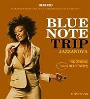 Blue Note Trip-Jazzanova-Movin' on [12 inch Analog]
