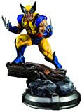 X-MEN ファインアートスタチュー ウルヴァリン -DANGER ROOM SESSIONS- (1/6スケールコールドキャスト製塗装済み完成品)