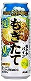 【季節限定】アサヒもぎたて爽やかパイン缶 [ チューハイ 500ml×24本 ]