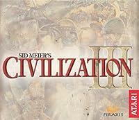 Civilization III (Jewel Case) (輸入版)