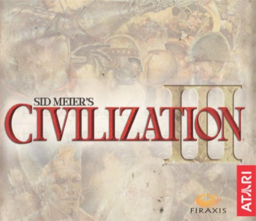電気陽性航空選択Civilization III (Jewel Case) (輸入版)
