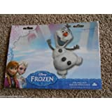 Disney Frozen Olaf the Snowman 41