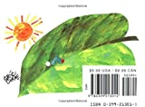 The Very Hungry Caterpillar: miniature edition 画像