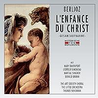 BERLIOZ/ L'ENFANCE DU CHRIST