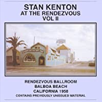 Vol. 2-at the Rendezvous