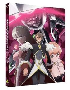 輪廻のラグランジェ season2 4 (初回限定版) [Blu-ray]