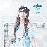 Luminous Flux【DVD付盤】