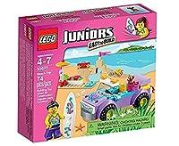 レゴ (LEGO) ジュニア ビーチへのお出かけ 10677