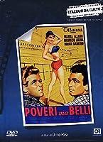 Poveri Ma Belli [Italian Edition]
