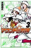 マウンドの太陽 3 (少年チャンピオン・コミックス)