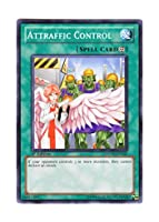 遊戯王 英語版 PHSW-EN045 Attraffic Control 攻通規制 (ノーマル) 1st Edition