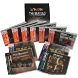 THE BEATLES 50th Anniversary CD-BOX